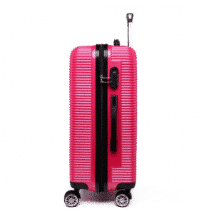 abs hard shell luggage