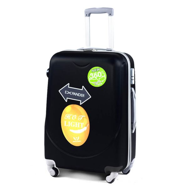 abs pc luggage (1)