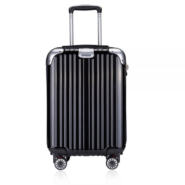 abs trolley luggage