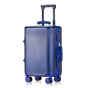 aluminum hardside luggage (1)