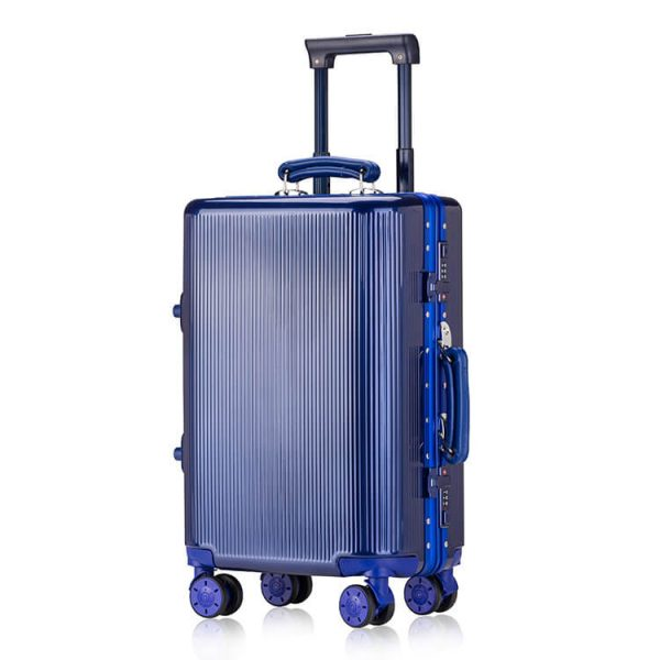 aluminum hardside luggage (1)