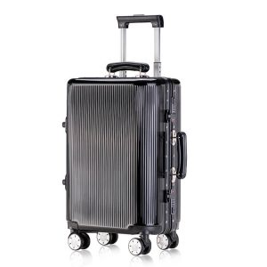 aluminum suitcase luggage (1)