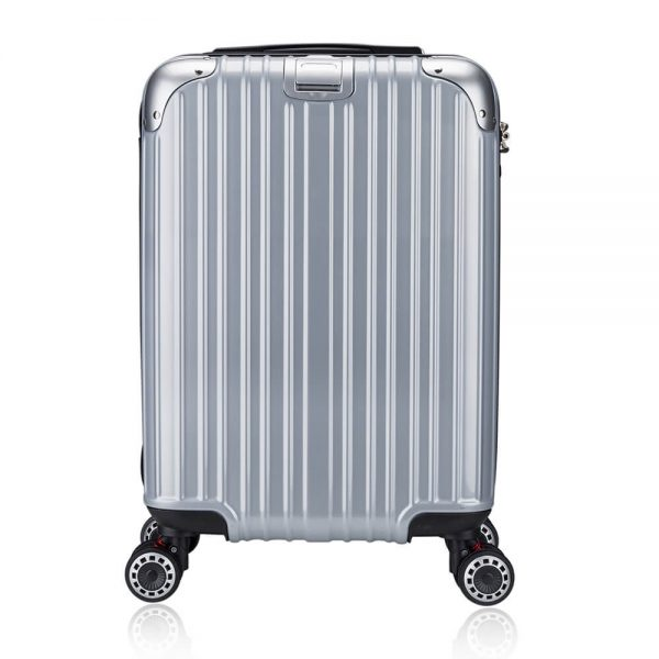 beauty trolley case