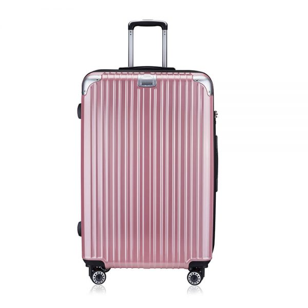 abs pc spinner luggage (1)