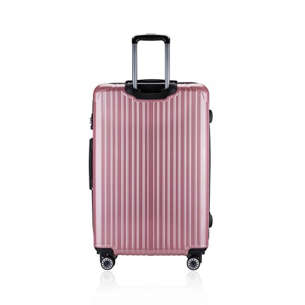 abs pc spinner luggage (2)