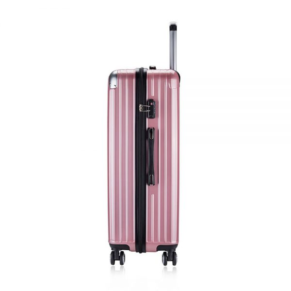 abs pc spinner luggage (3)