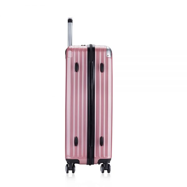 abs pc spinner luggage (5)