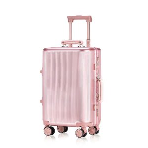 best no zipper luggage