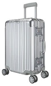 Aluminum-suitcase-luggage