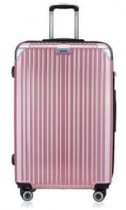 Polycarbonate Abs Luggage